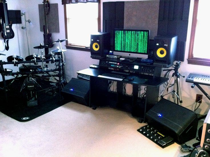 Astounding 17 Best Images About Studio Recording On Pinterest Music Rooms Largest Home Design Picture Inspirations Pitcheantrous