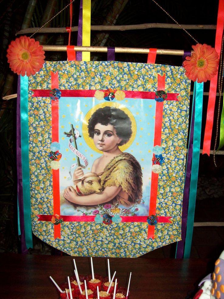 Como Organizar uma Festa Junina - São João