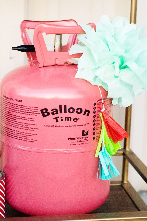 d day balloon tanks