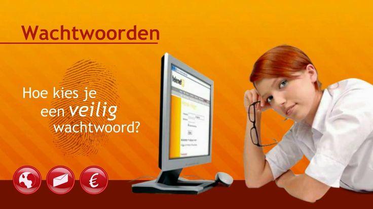 Een veilig wachtwoord kiezen. Wachtwoorden zijn onmisbaar geworden voor elke internetgebruiker. Maar hoe kies je een veilig wachtwoord? Wann...
