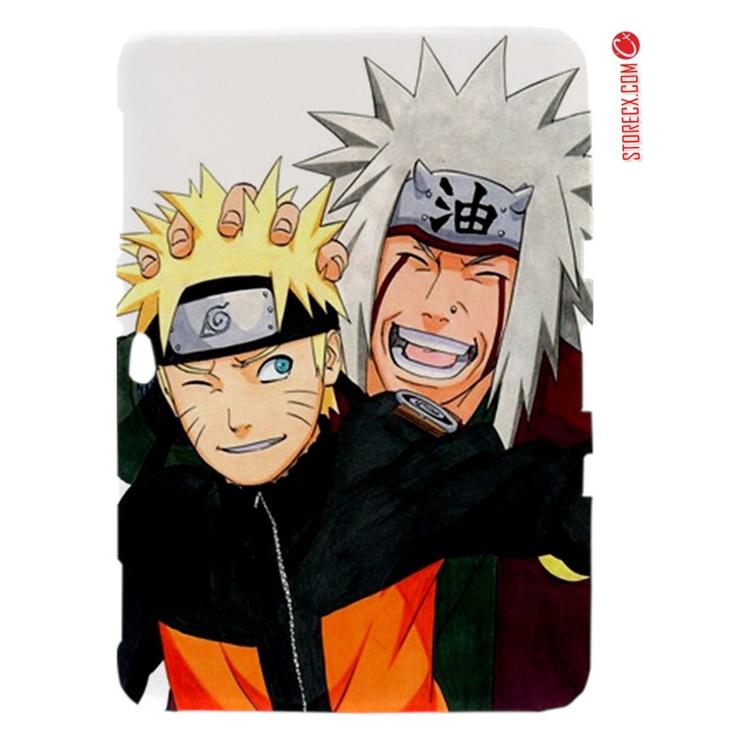 Naruto Anime Manga Series Hard Cases for Samsung Galaxy