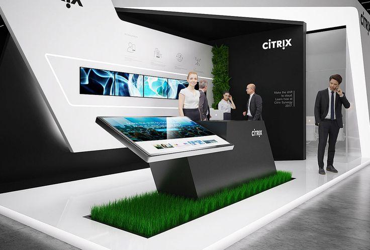 Exhibition Stand Design Best Practice : Best exhibition stand design ideas on pinterest