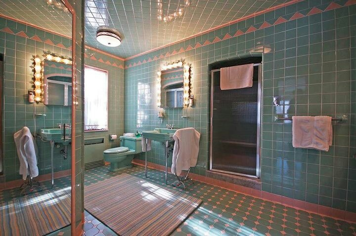 1950s Bathroom Mid Century Modern I Liked It Before It