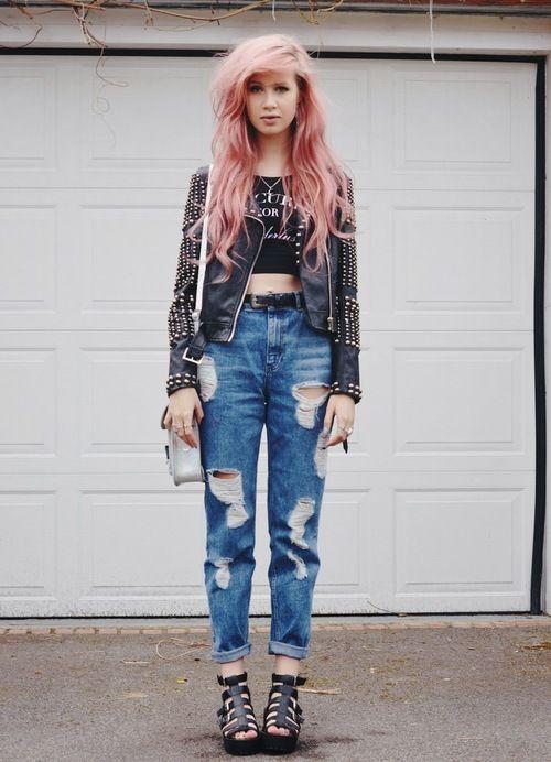 Amy Valentine #fashion -  #pastel goth -  #amy valentine