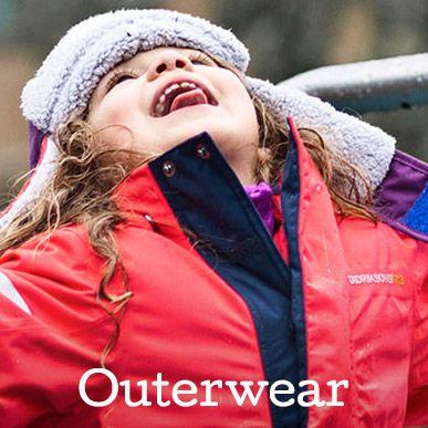 Little Skiers for Kids Ski Wear, Kids Ski Jackets and Kids Snow Boots
