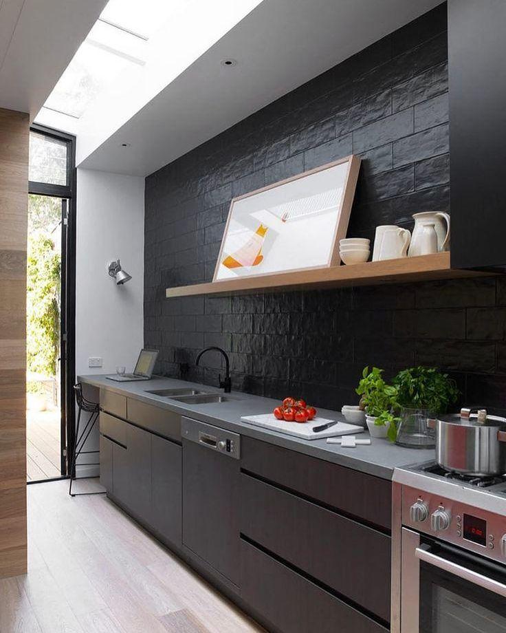 25 best Cuisines sympa images on Pinterest Cuisine design, Kitchen