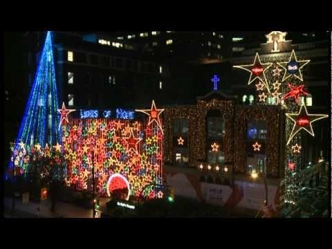 Vancouver Christmas Event