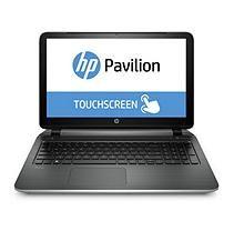 "HP Pavilion 15-p020us 15.6"" Touch Laptop Computer, Intel Core i5-4210U, 6GB Memory, 750GB Hard Drive with Beats Audio"