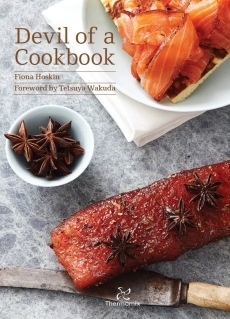 Devil of a Cookbook | Thermomix