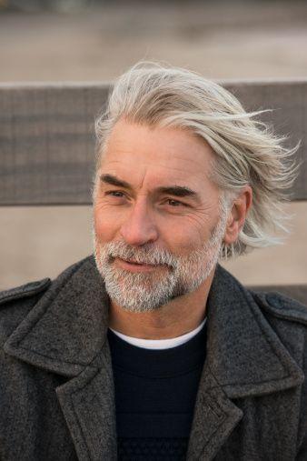 hairstyles older men