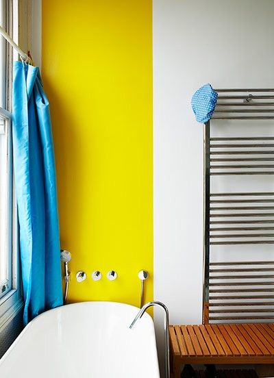 17 Best Ideas About Yellow Accent Walls On Pinterest