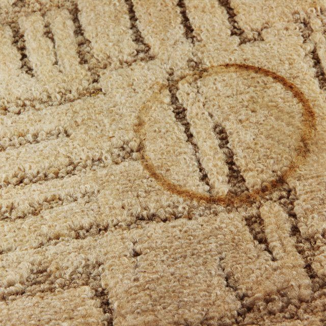 How To Get Rust Stains Out Of Carpet