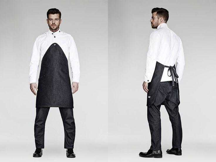 This new collection focuses on utilitarian work wear items based on G-Star favorite designs like the Type-C. These industry specified garments will be made from specially selected fabrics that address the roles and tasks that function within various businesses. It's authentic industry clothing for the modern professional.