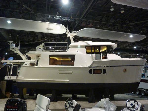 2011 Fathom Element 43 Hull #18 Power Boat For Sale - www.yachtworld.com