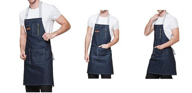 Unisex Denim Kitchen Apron with Pocket apron, aprons for men, aprons for sale, funny aprons for him, man apron, mens aprons, men's cooking aprons, kitchen apron, aprons for sale, beard apron, men beard apron, denim apron, unisex apron, apron for couples, hair cut apron, funny mens aprons, mens sexy apron, bib apron, adjustable apron, Vinyl Waterproof Aprons, apron with pockets, commercial apron, restaurant apron, Extra Long apron, Home Kitchen Apron
