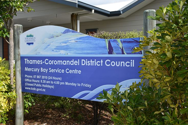 TCDC's biosolid composter in Whitianga to be turned off