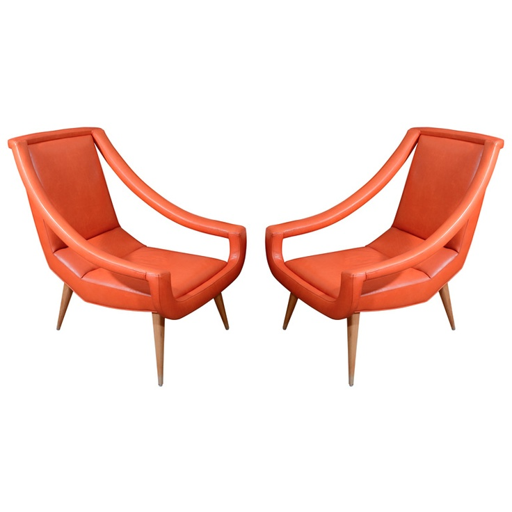 Maxime Old Armchairs. Modern ChairsMidcentury ...