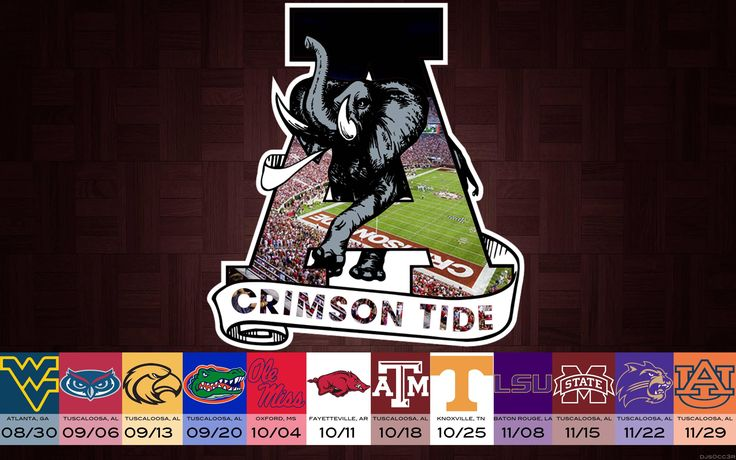 Cool Alabama Football Backgrounds Wallpaper
