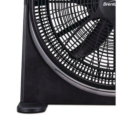 """Brentwood Koolzone 20"""""""" High-velocity Fan"""