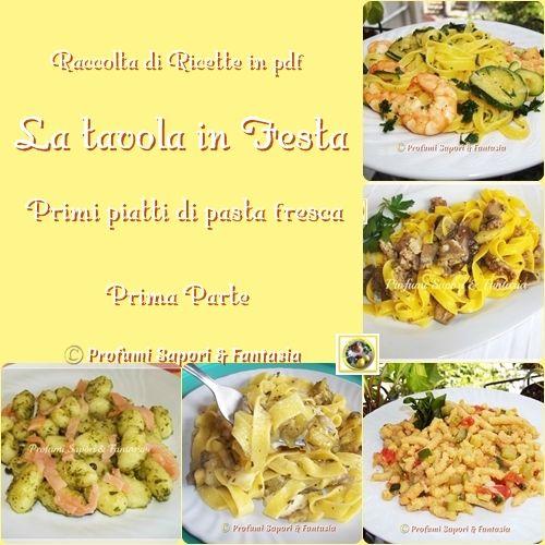 Raccolta+di+ricette+in+Pdf+primi+piatti+di+pasta+fresca
