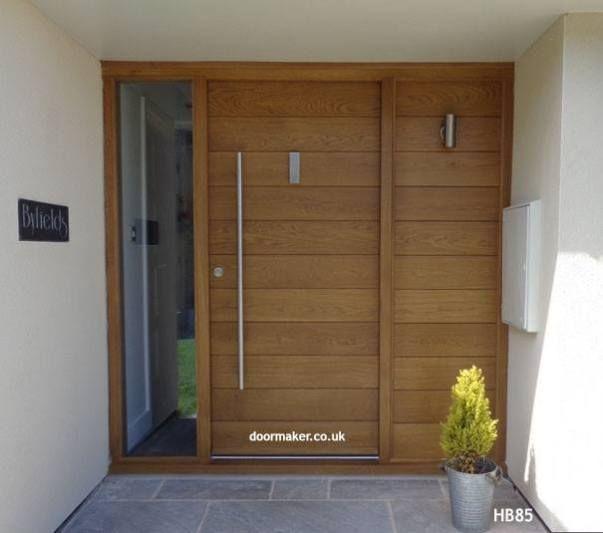 22 Modern Door Design Ideas Contemporary Front Doors Door Design Modern Garage Door Styles