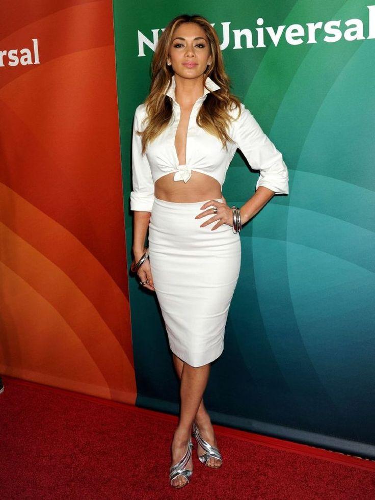 Nicole Scherzinger - 2015 Nbc Universal Summer Press Day : Global Celebrtities (F) FunFunky.com