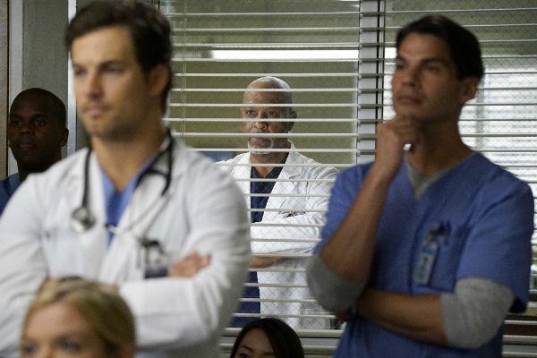 'Grey's Anatomy' Recap: Is Richard Losing His Job?