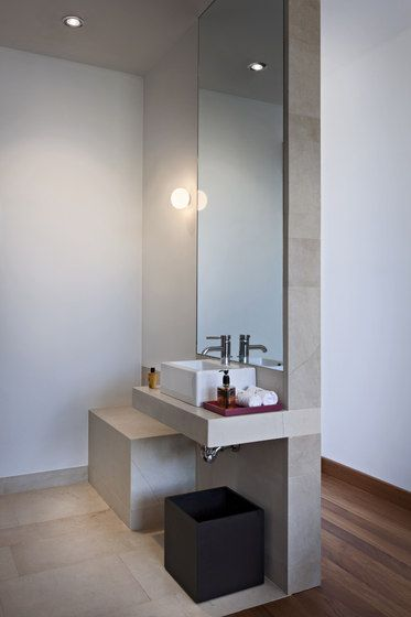 Luxury life【flos mini glo ball c w 頂燈 壁燈,jasper morrison up stairs sink find this pin and more on lvs bathroom lights