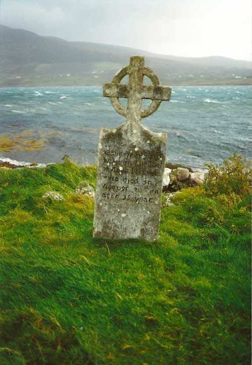 Thin Places - Mystical sites, Sacred Places in Ireland and beyond: March 2012