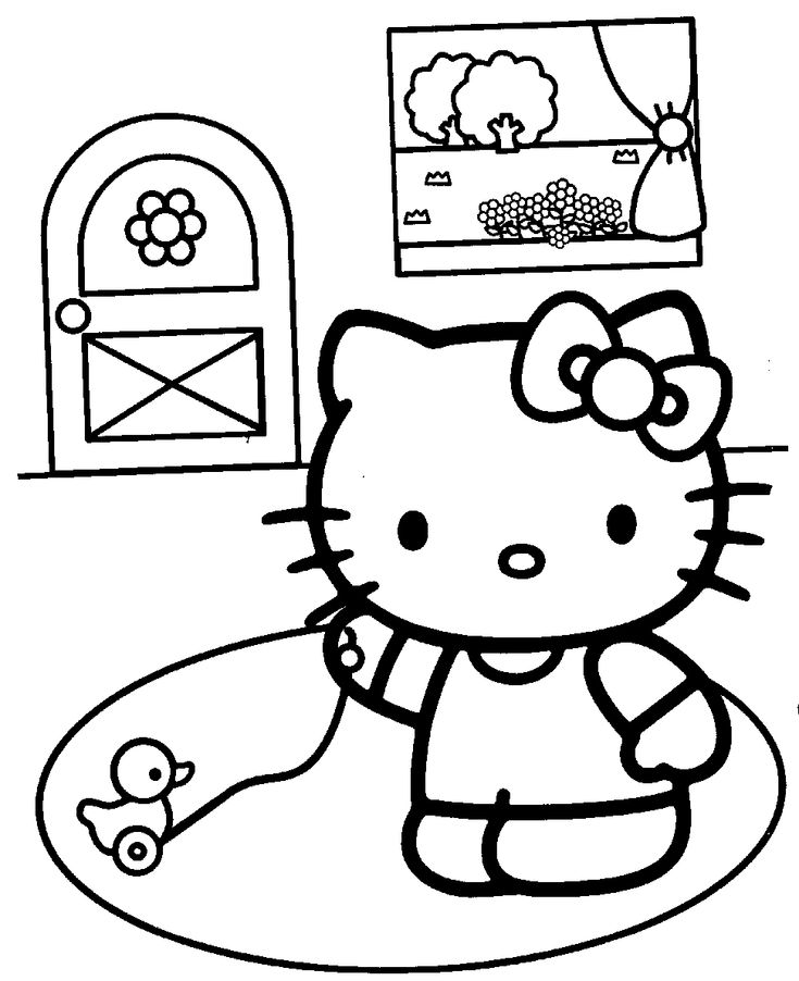 111 best Hello Kitty images on Pinterest Drawings Hello kitty