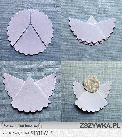 anioł na Stylowi.pl