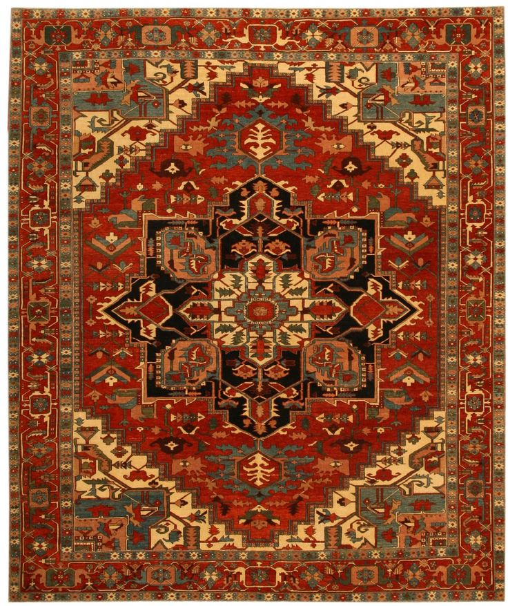 279 Best Turkish & Oriental Rugs