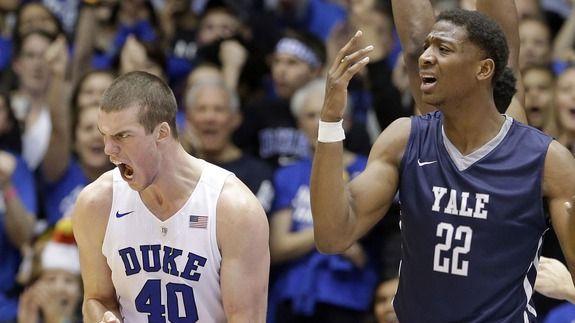 Yale vs. Duke: Thankfully someone has to lose