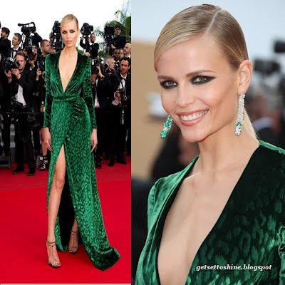 get set to shine: Cannes Film Festival 2012 Best & Worst Dressed