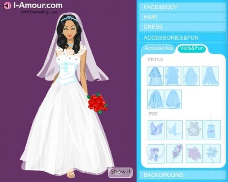 29 Best Design Your Own Wedding Dress Images On Pinterest