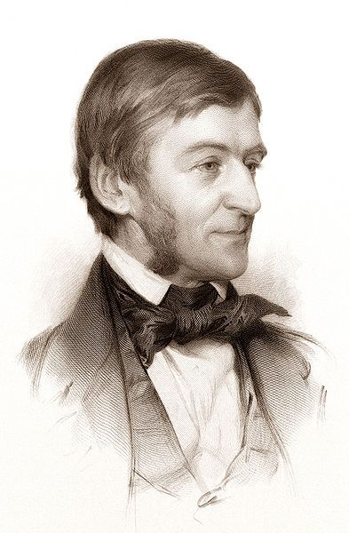 the sphinx by ralph waldo emerson essay