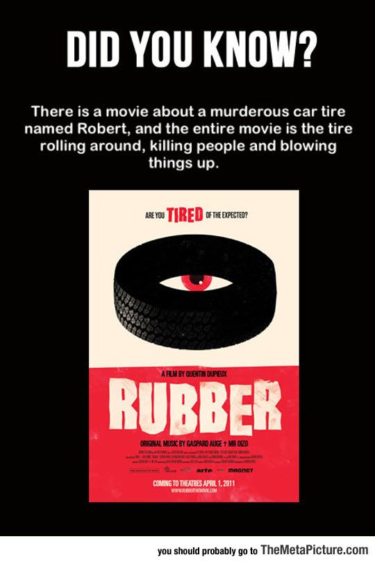 This is a GREAT movie - I saw it at the Cleveland Film Festival several years ago and it's hilarious.