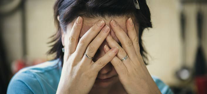 Experts Research – Nighttime Hot Flashes May Cause Mild #Depression https://www.consumerhealthdigest.com/menopause-center/hot-flashes-causes-depression.html
