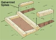 how to build steps into a hill - Google Search - Gardening Go