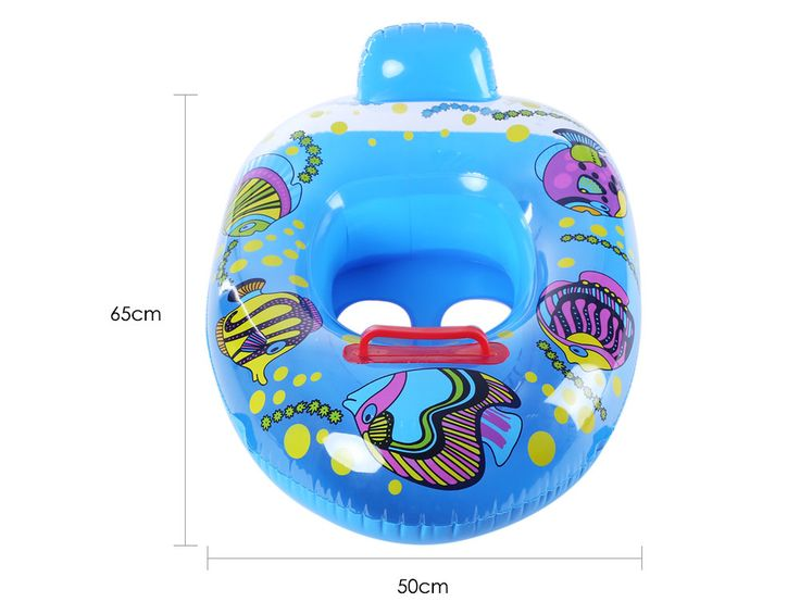 Just US$2.99 + free shipping, buy Inflatable Kids Swimming Ring online shopping at GearBest.com.
