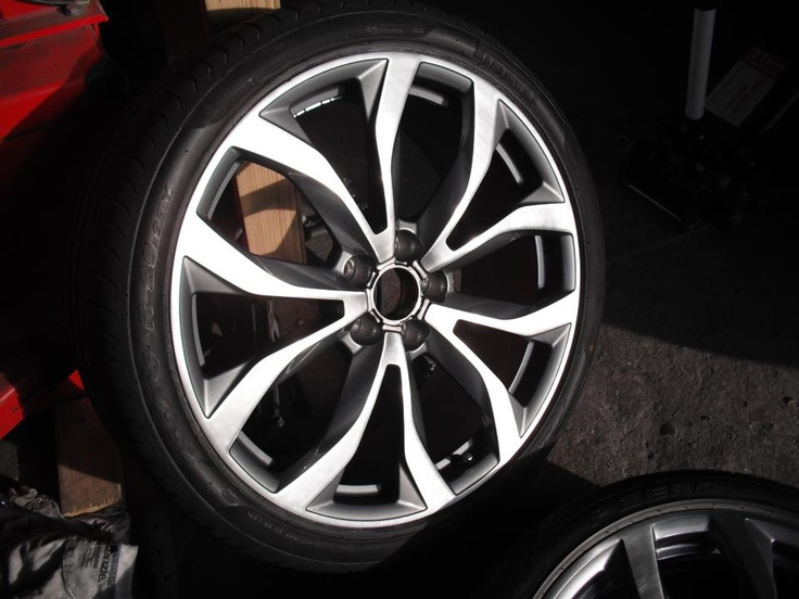 23 best alloy wheels images on pinterest alloy wheel audi a6 and audi a6 fandeluxe Gallery