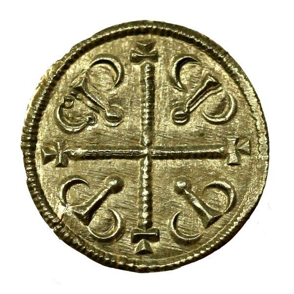 II. Géza denár ÉH.:60