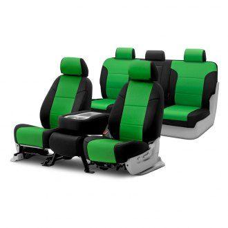 Coverking® - CR-Grade Neoprene Custom Seat Covers