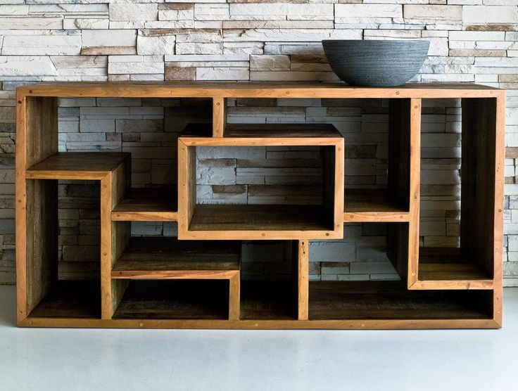 Dumont Console by Environment Furniture (HD Buttercup)