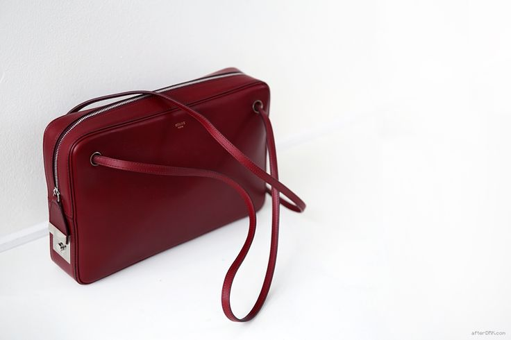 Céline Side Lock bag
