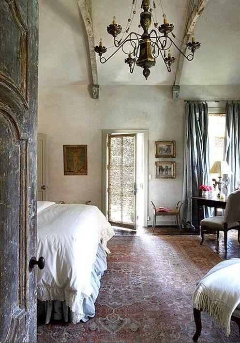 Die besten 25+ Französischer tür dekor Ideen auf Pinterest - franzosische luxus einrichtung barock design