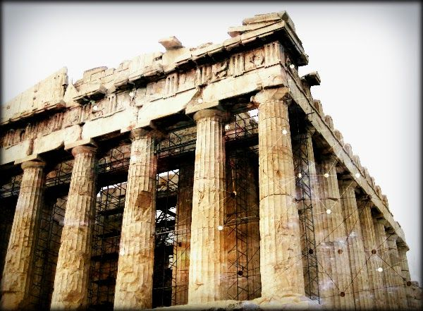 Artenistas / Parthenon - Greece