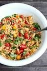 Image result for giada smoky couscous