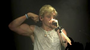 Ross Lynch Muscle Morph 5 by theology132