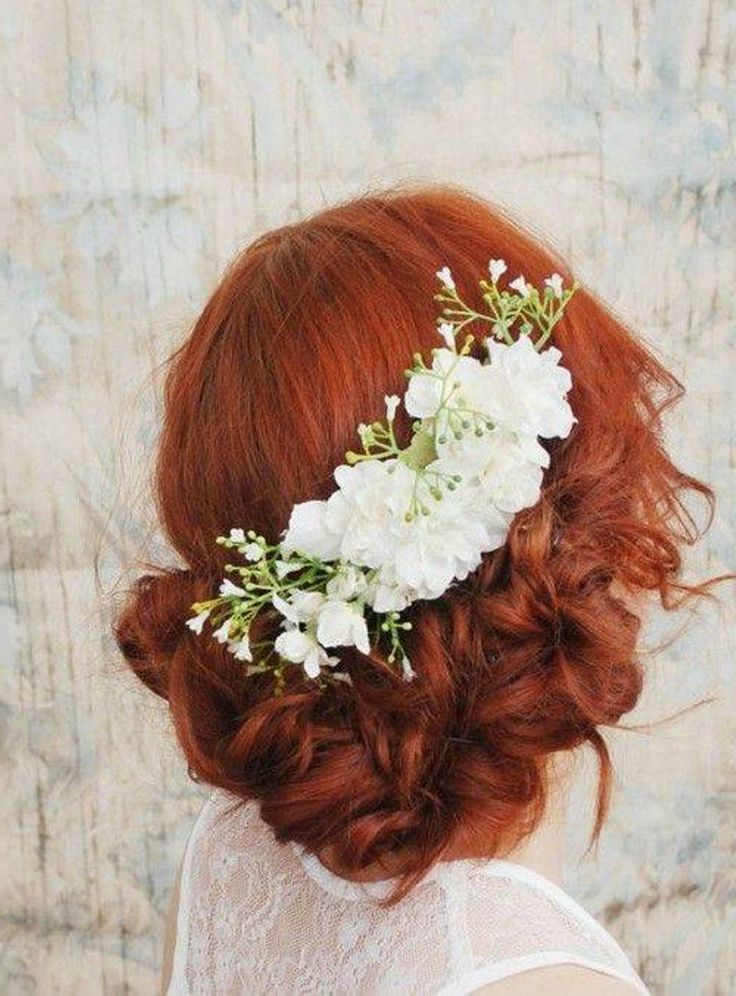 Beautiful Updo Wedding Hairstyles For Long Hair